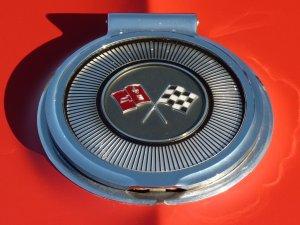 Old Cars Guide 1966 Corvette