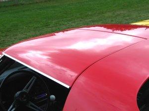Corvette Roof Panel